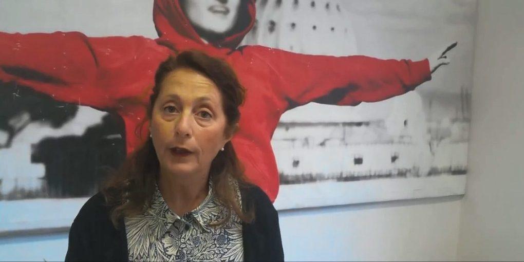 Erica Mastrociani