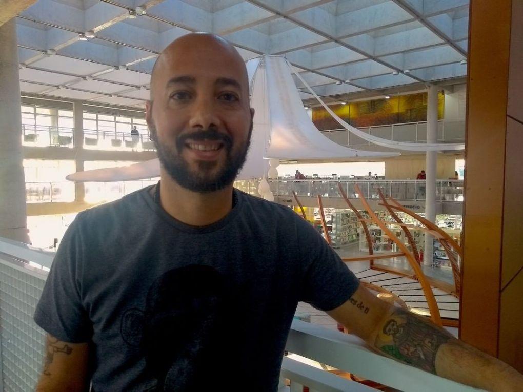 Marcelo Maluf