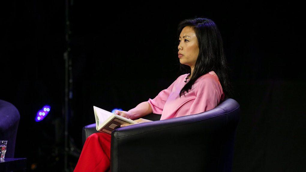 Jing Jing Lee