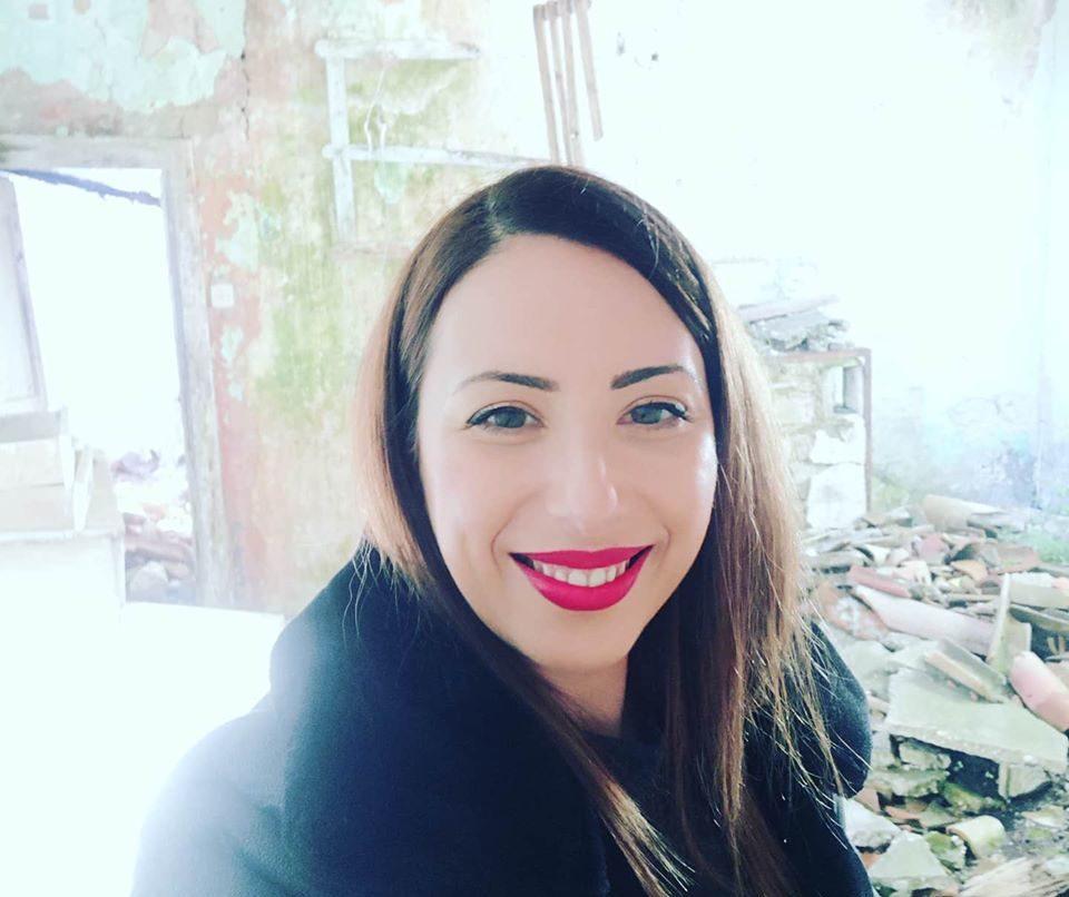 Michelle Grillo