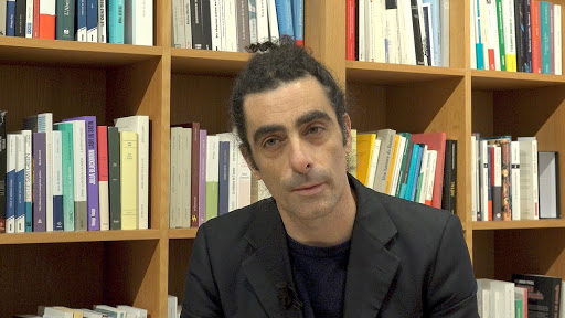 Sandro Bonvissuto