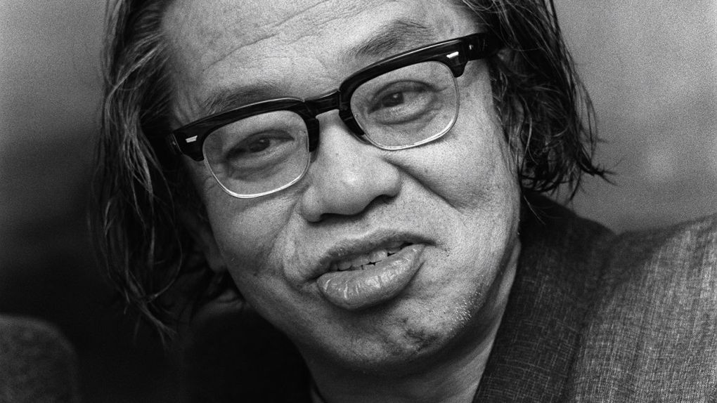 Matsumoto Seicho