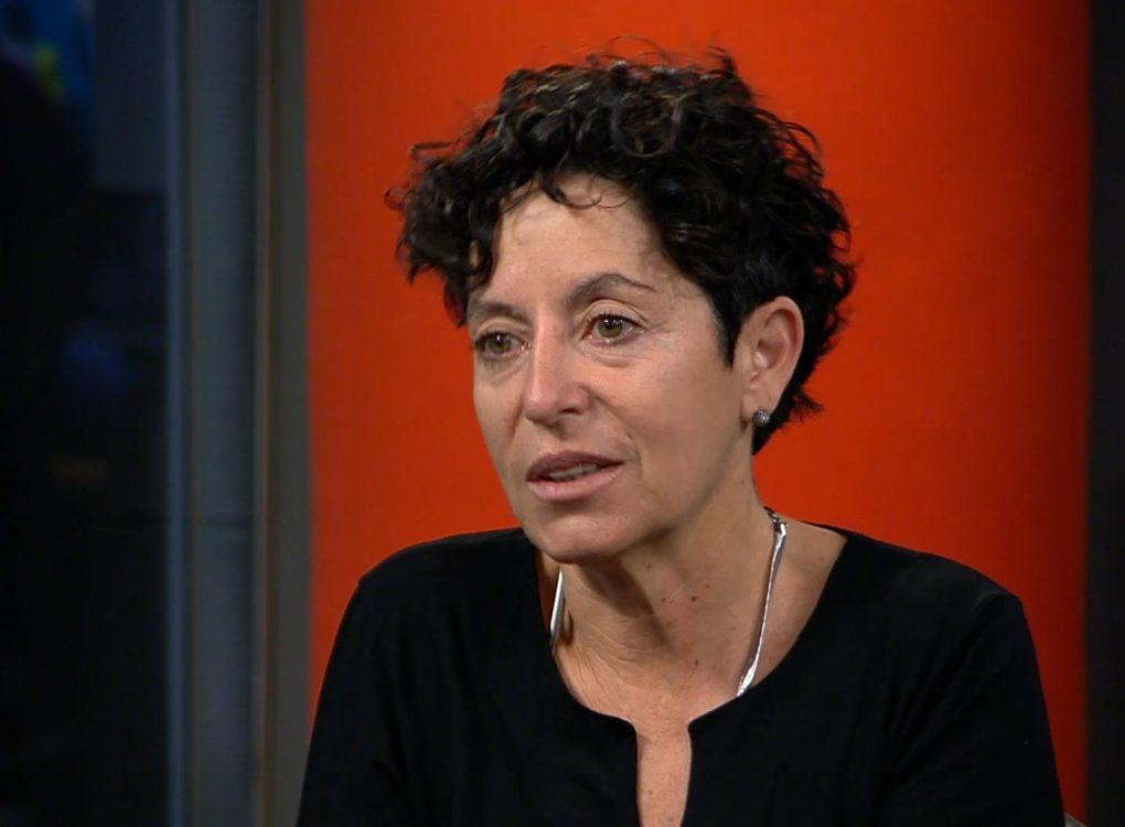 Marta Dillon