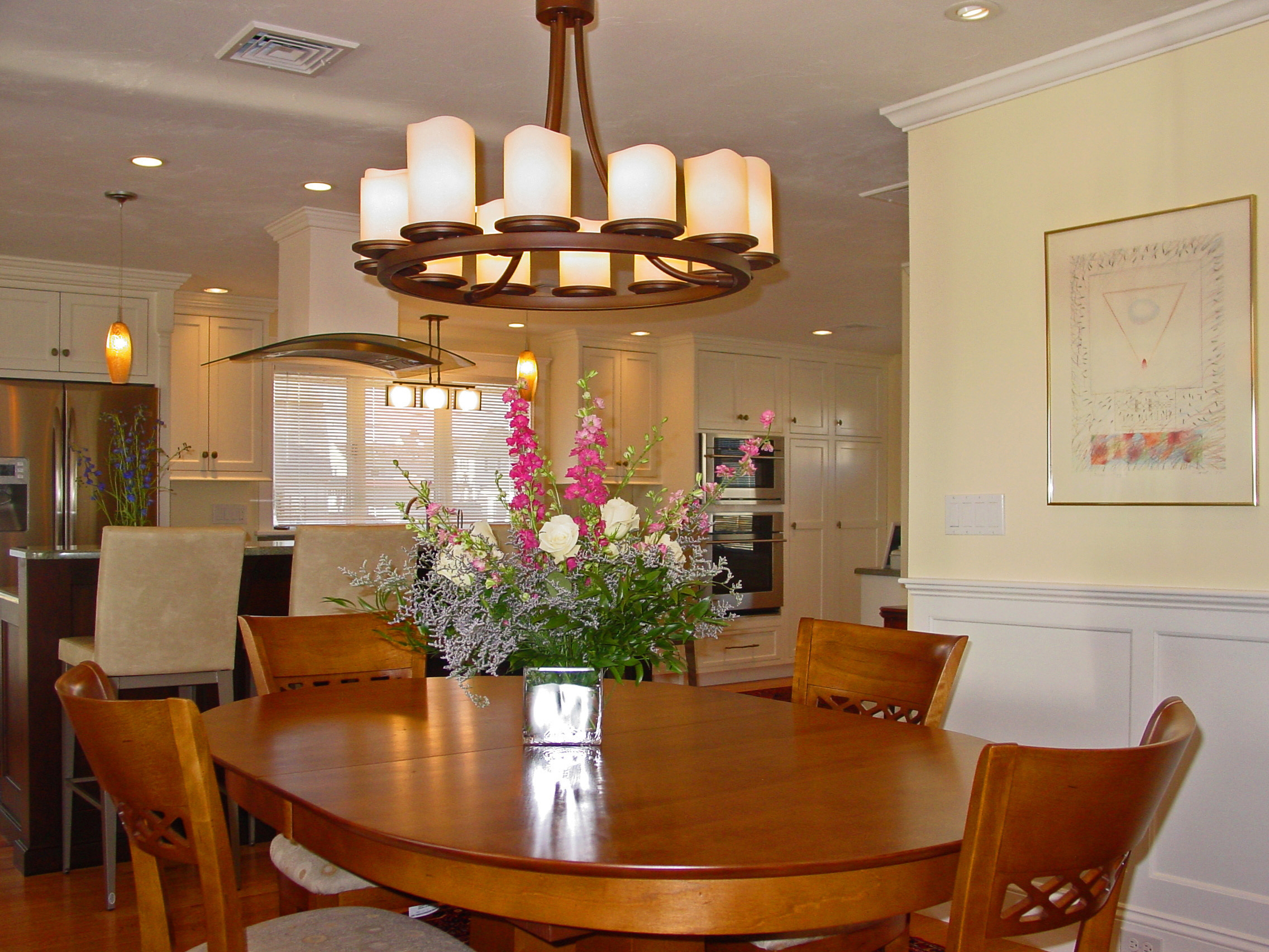 Dining Room Lighting  Lucia Lighting  Design