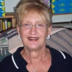 Lucia Mann Author Interview