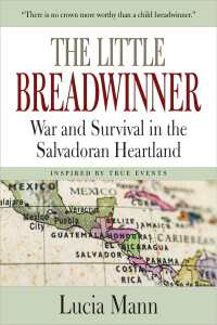 The Little Breadwinner - Front Cover