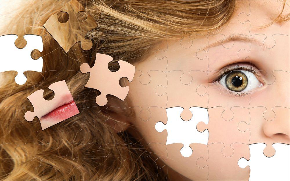 ¿No tendrá autismo? Signos de alarma del TEA (Trastorno del Espectro Autista)