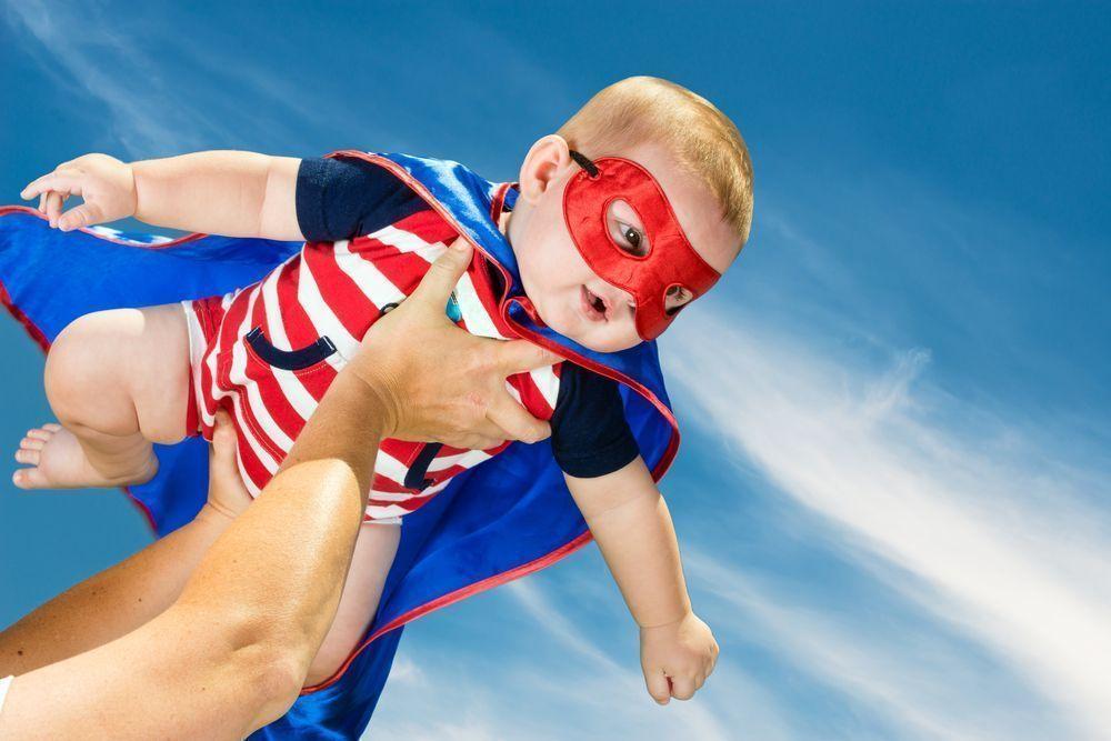 72f5db371 Se acostumbrará a los brazos  Reflexiones de una pediatra ...