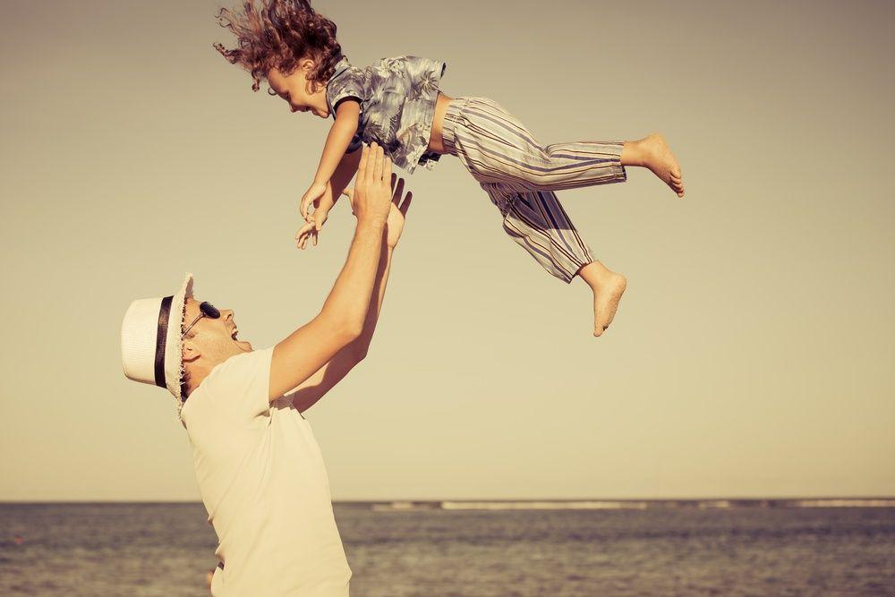 Mis recuerdos - Feliz día del padre.