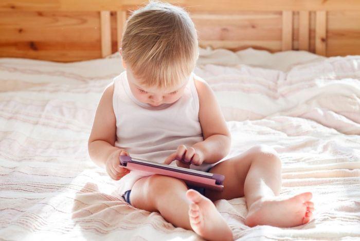 nuevas tecnologías-niños