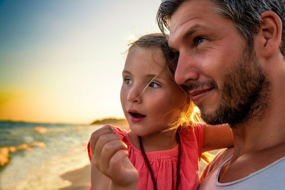 ¡Va por vosotros: Padres inspiradores!