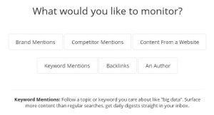 Qué te gustaría monitorizar