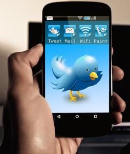 Prepara Twitter para tus vacaciones