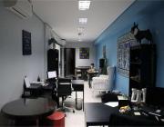 Terreo - Sala Azul