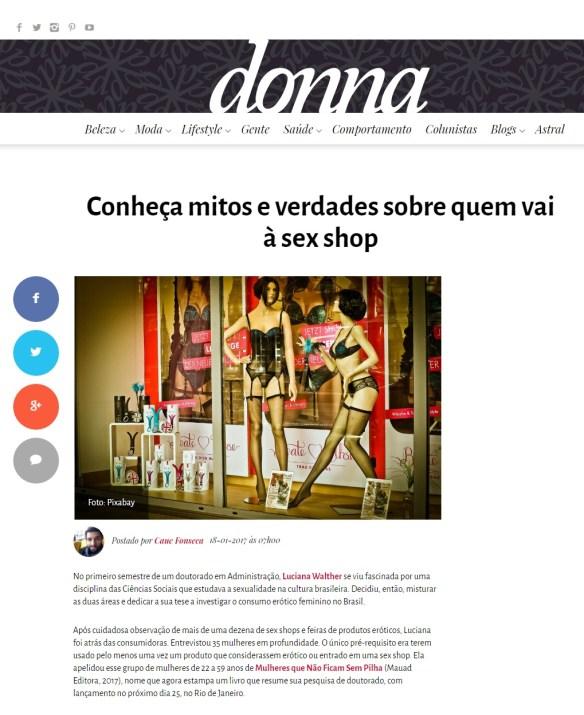 donna 180117