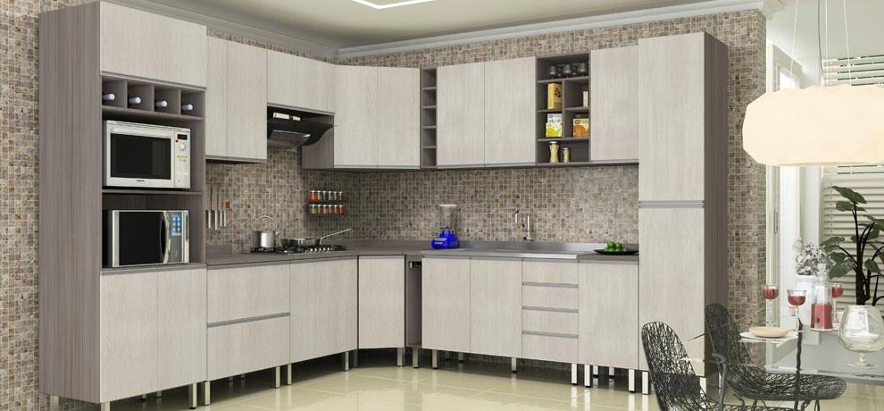 Armario De Cozinha Lojas Cem Top Cozinha Compacta Com