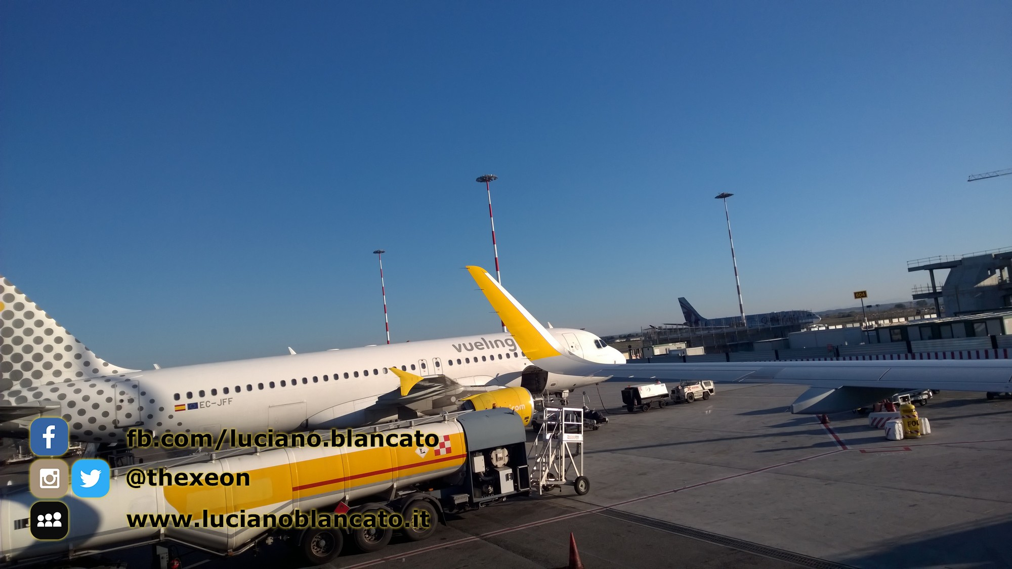 copy_Atene - Ready to fly with #Vueling