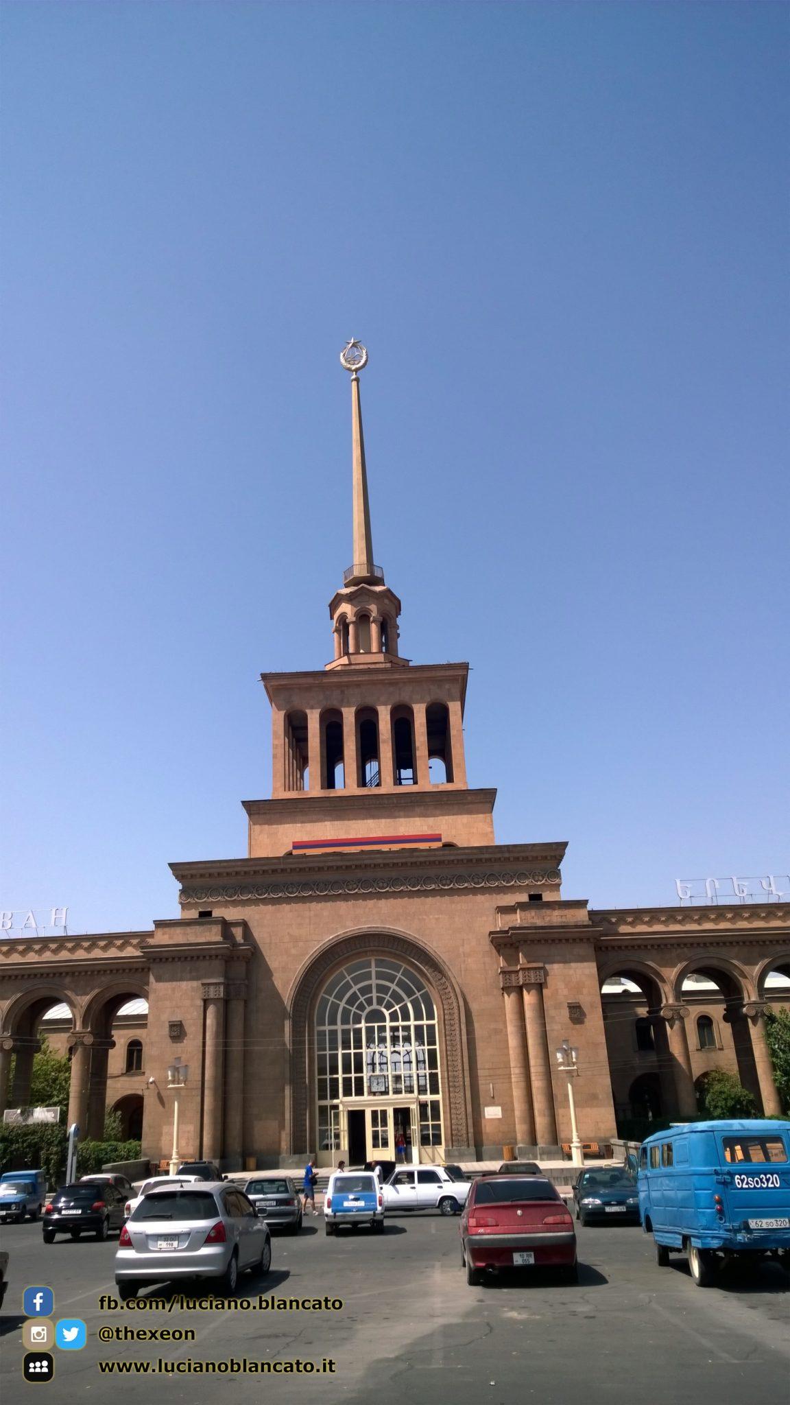 Erevan - 2014 - Foto n. 0101
