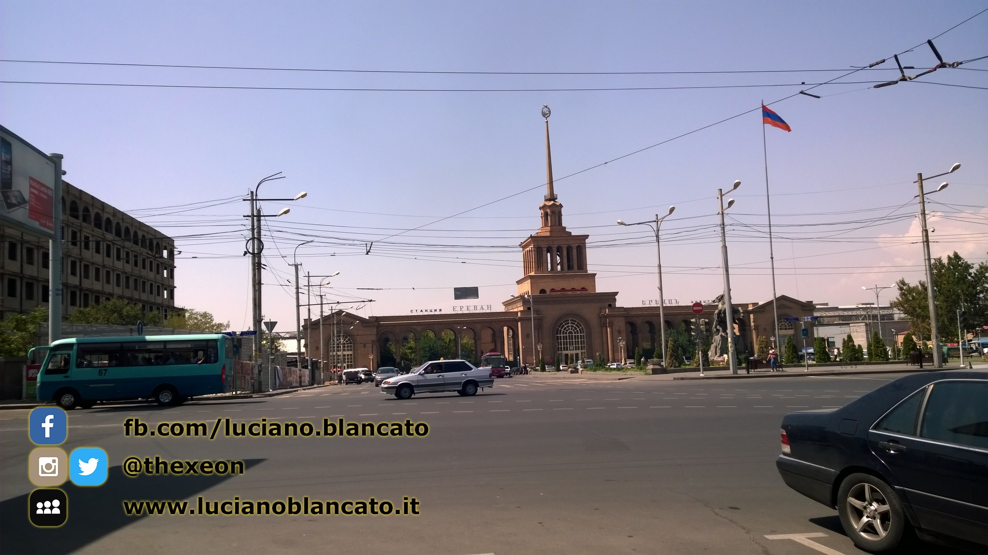 Erevan - 2014 - Foto n. 0109