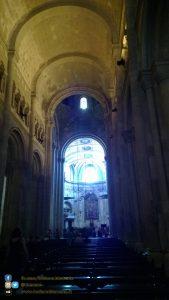 Lisbona - dettagli basilica