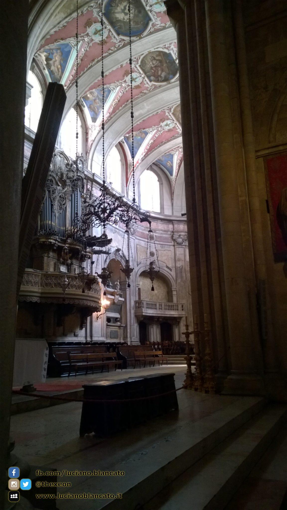 Lisbona - dettagli interni