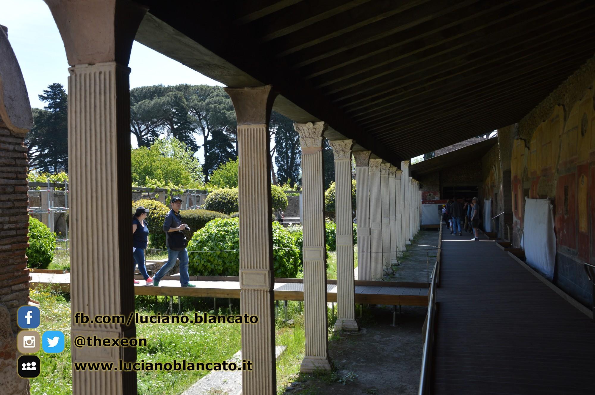 copy_Pompei - scavi - dettagli