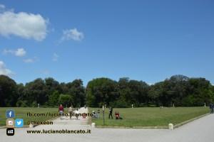copy_Reggia di Caserta - vista del parco