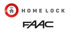 FAAC Spa - Home Lock