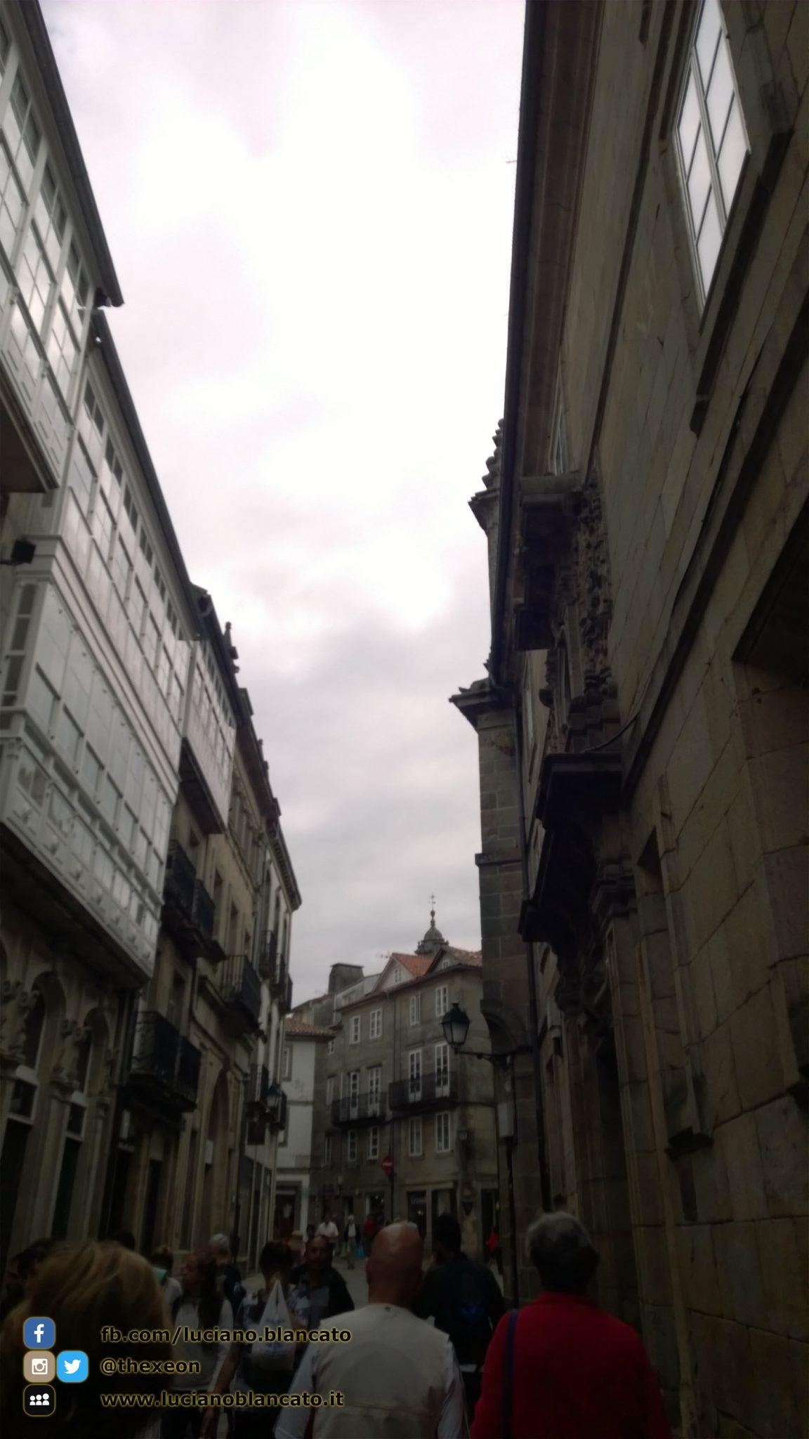 copy_3_Santiago de Compostela - per le vie del centro
