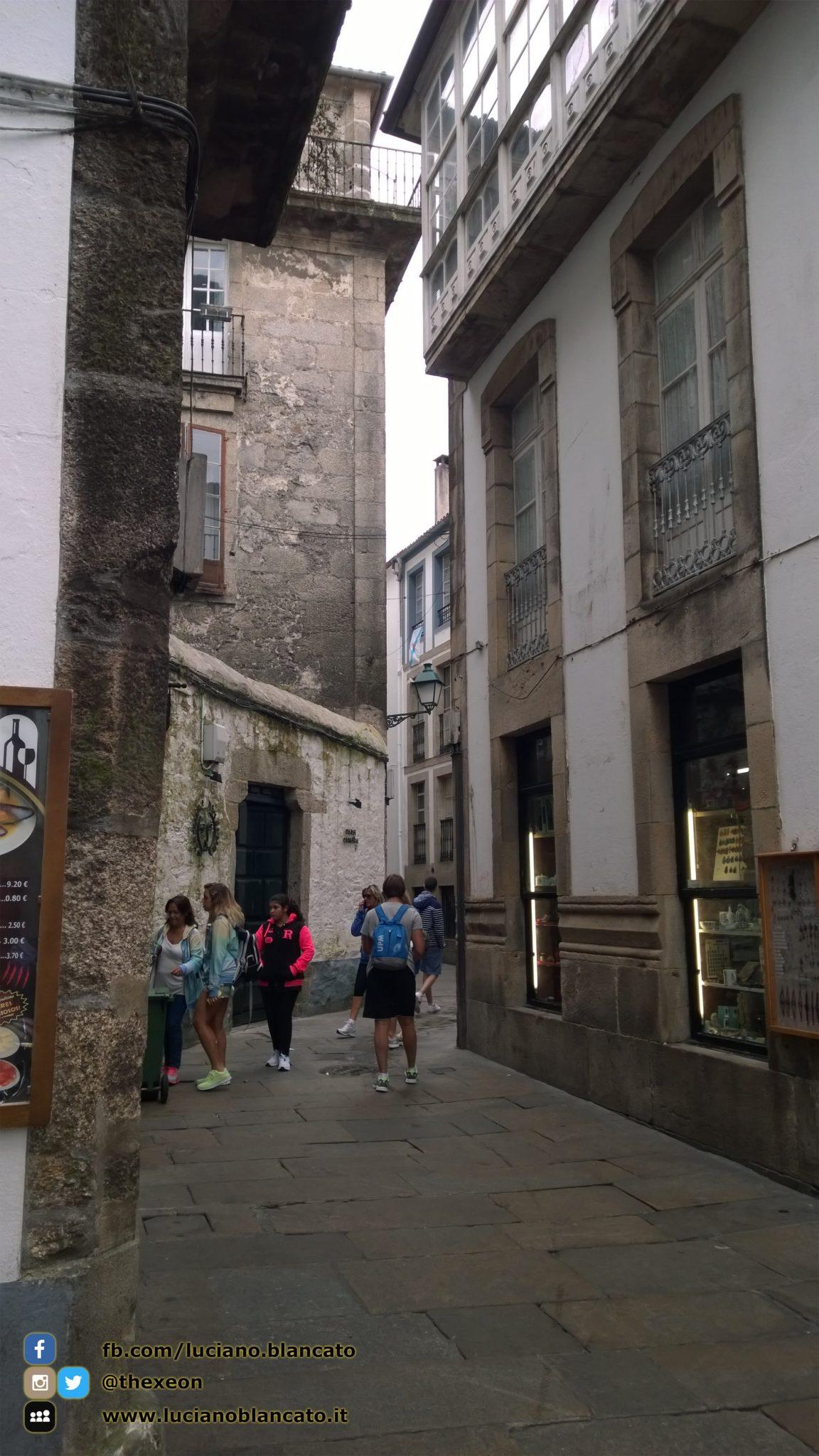 copy_2_Santiago de Compostela - in giro x la città