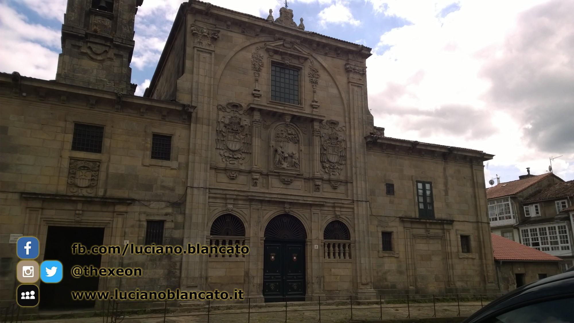 copy_9_Santiago de Compostela - in giro per la città