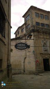 Santiago de Compostela - modus vivendi...