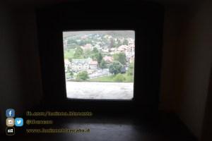 copy_1_Bucarest - Castello di Bran - Vista dal castello