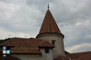 copy_1_Bucarest - Castello di Bran - Viste interne