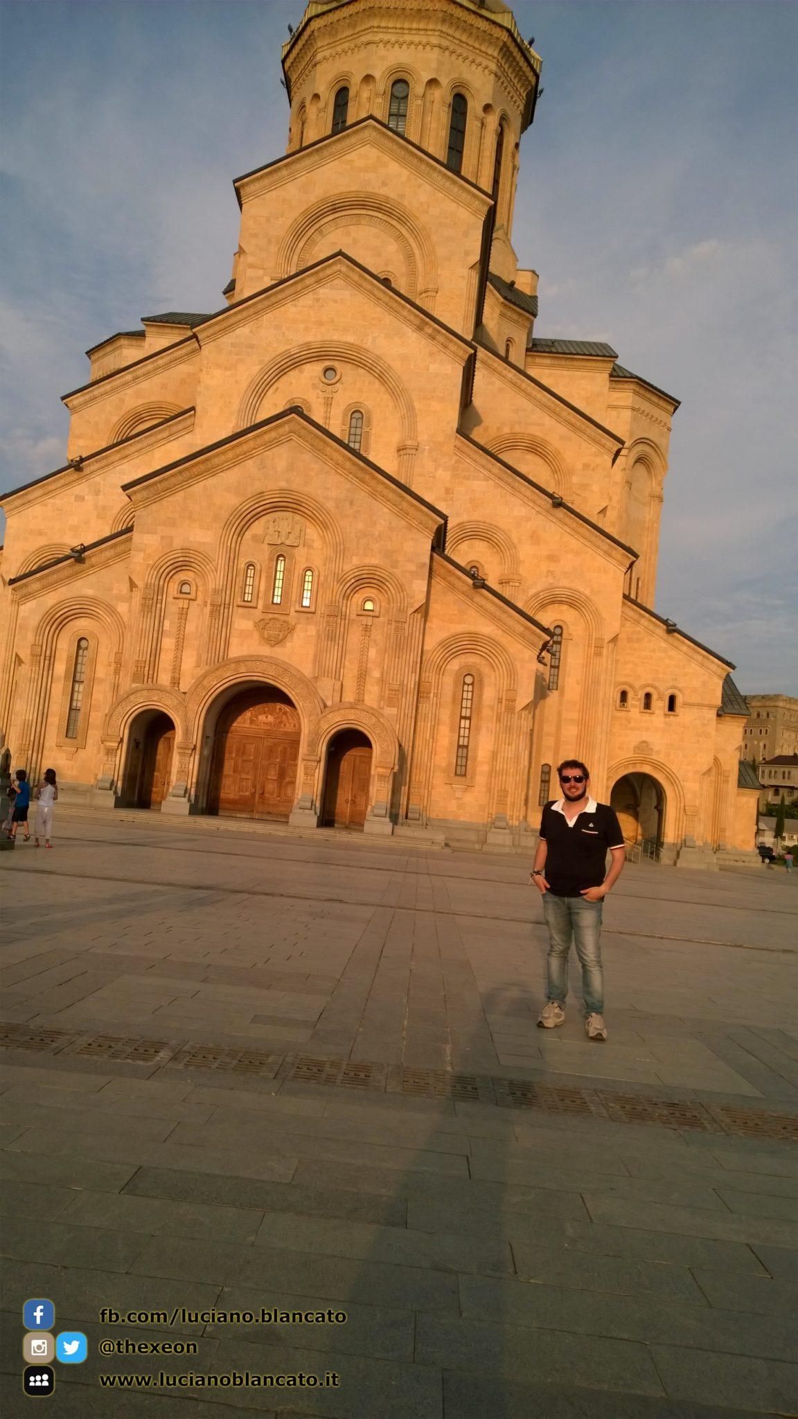 Tbilisi - 2014 - foto n 0047