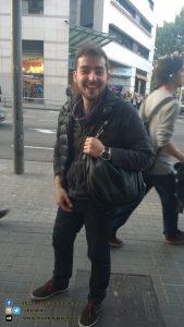 W1 Vueling a Barcellona - 2014 - foto n 0031
