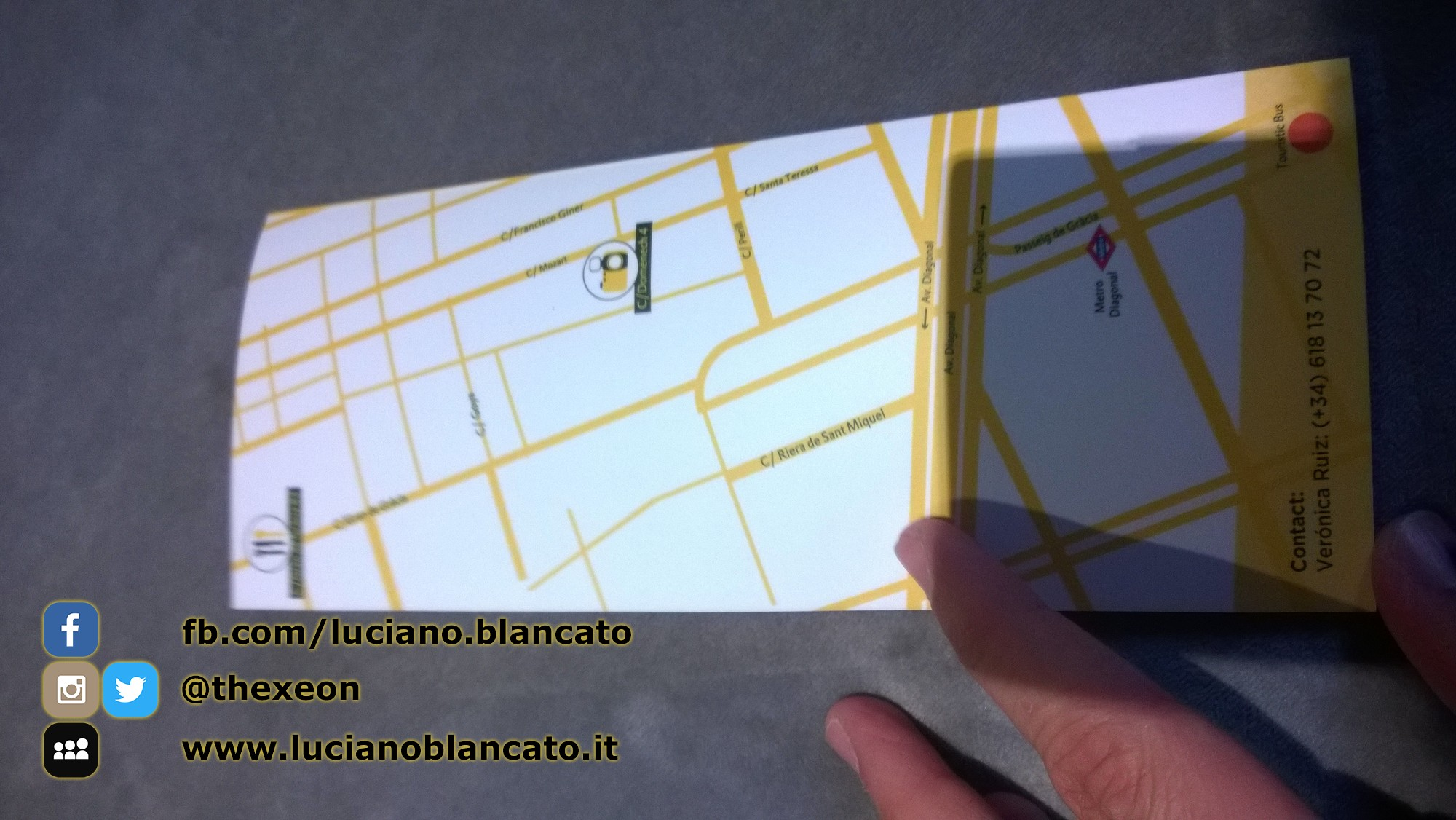 W1 Vueling a Barcellona - 2014 - foto n 0045