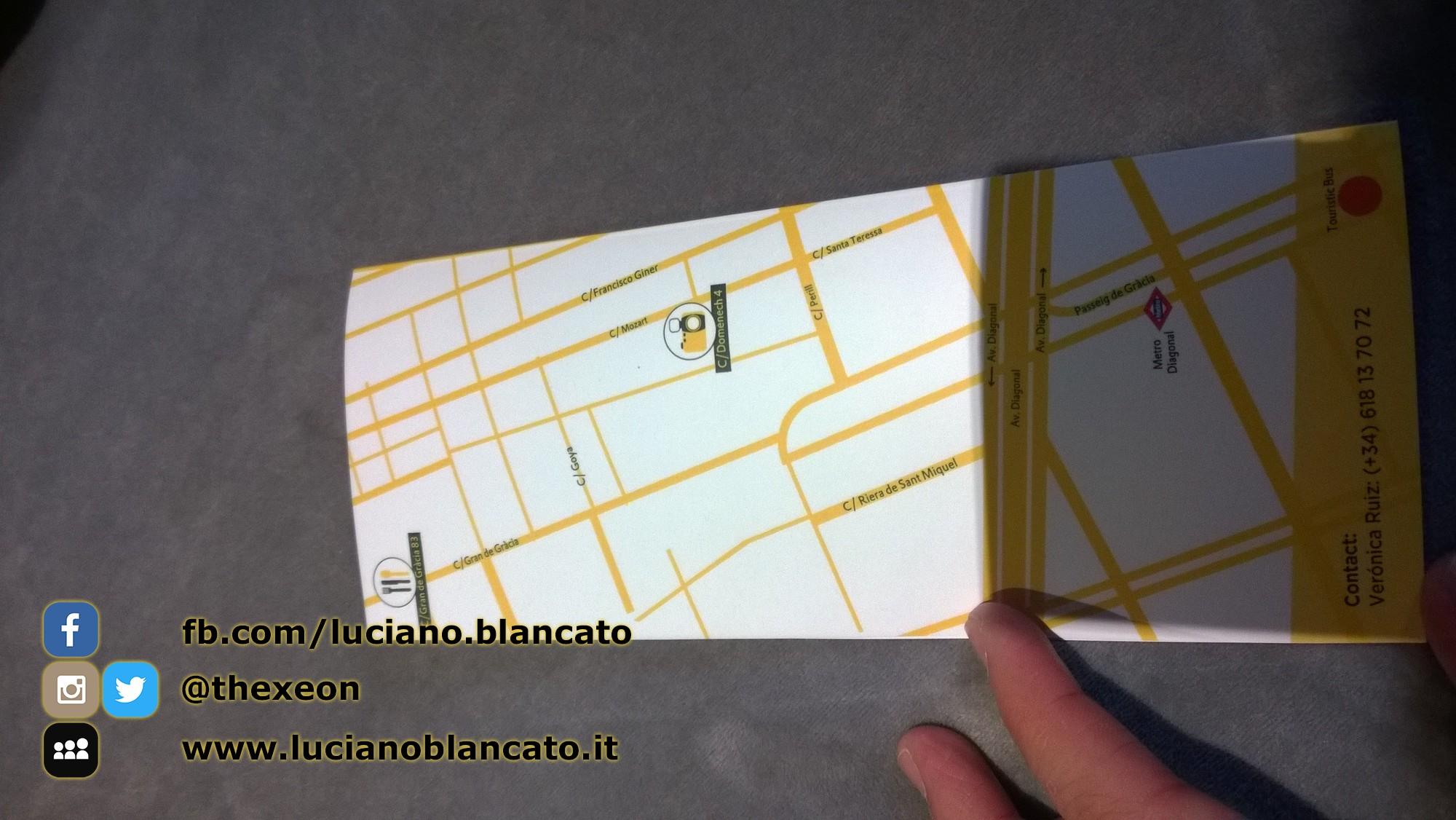 W1 Vueling a Barcellona - 2014 - foto n 0046