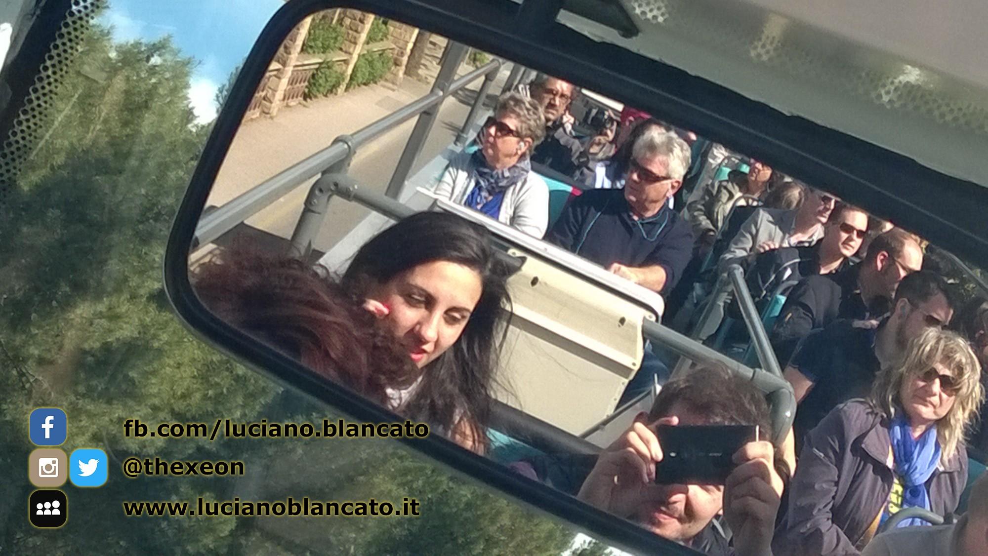 W1 Vueling a Barcellona - 2014 - foto n 0071