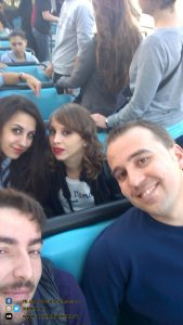 W1 Vueling a Barcellona - 2014 - foto n 0079