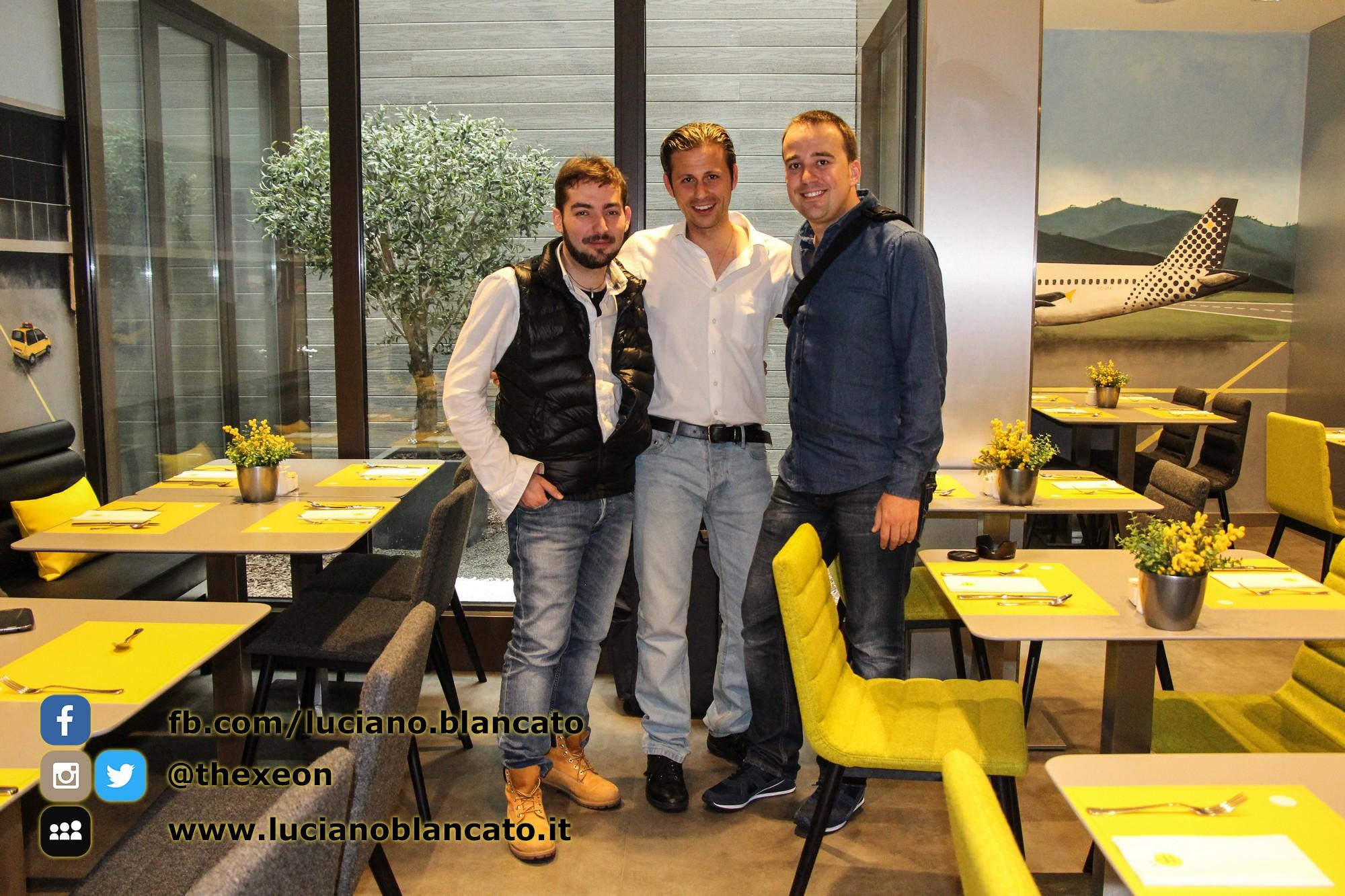 W1 Vueling a Barcellona - 2014 - foto n 0109