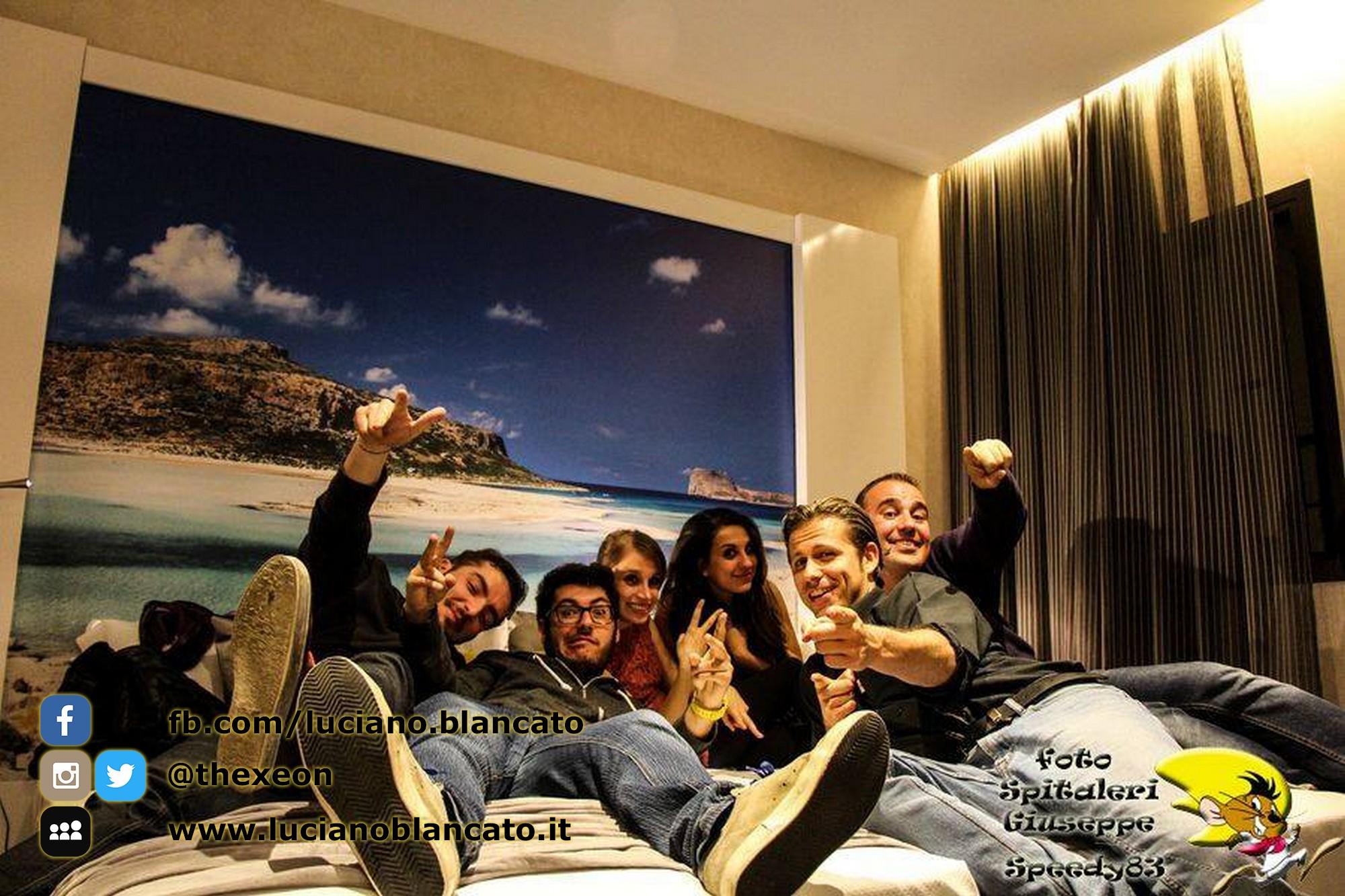 W1 Vueling a Barcellona - 2014 - foto n 0154