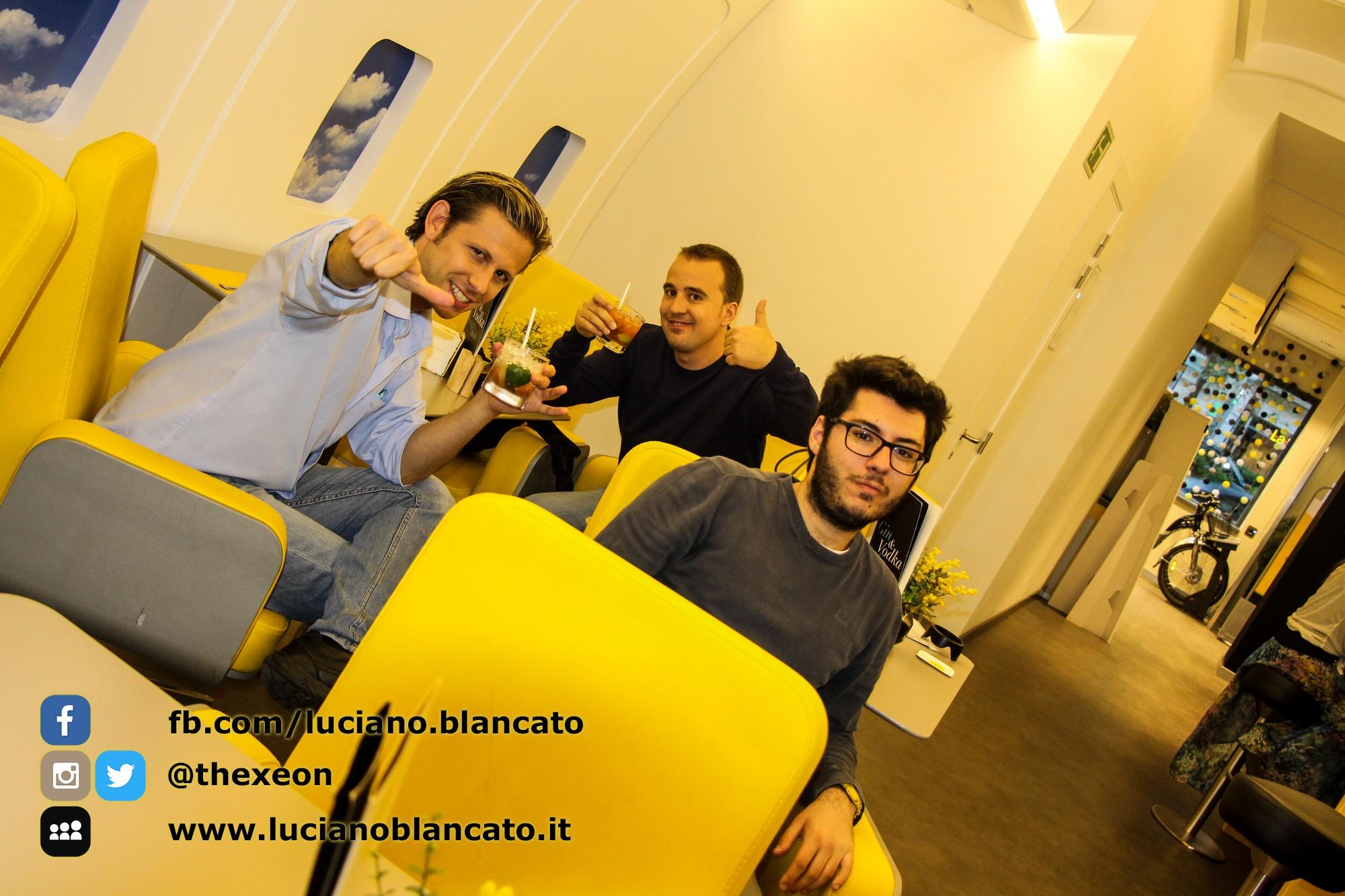 W1 Vueling a Barcellona - 2014 - foto n 0197