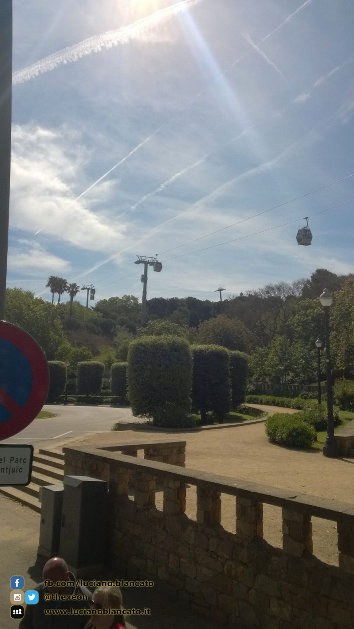 W1 Vueling a Barcellona - 2014 - foto n 0284