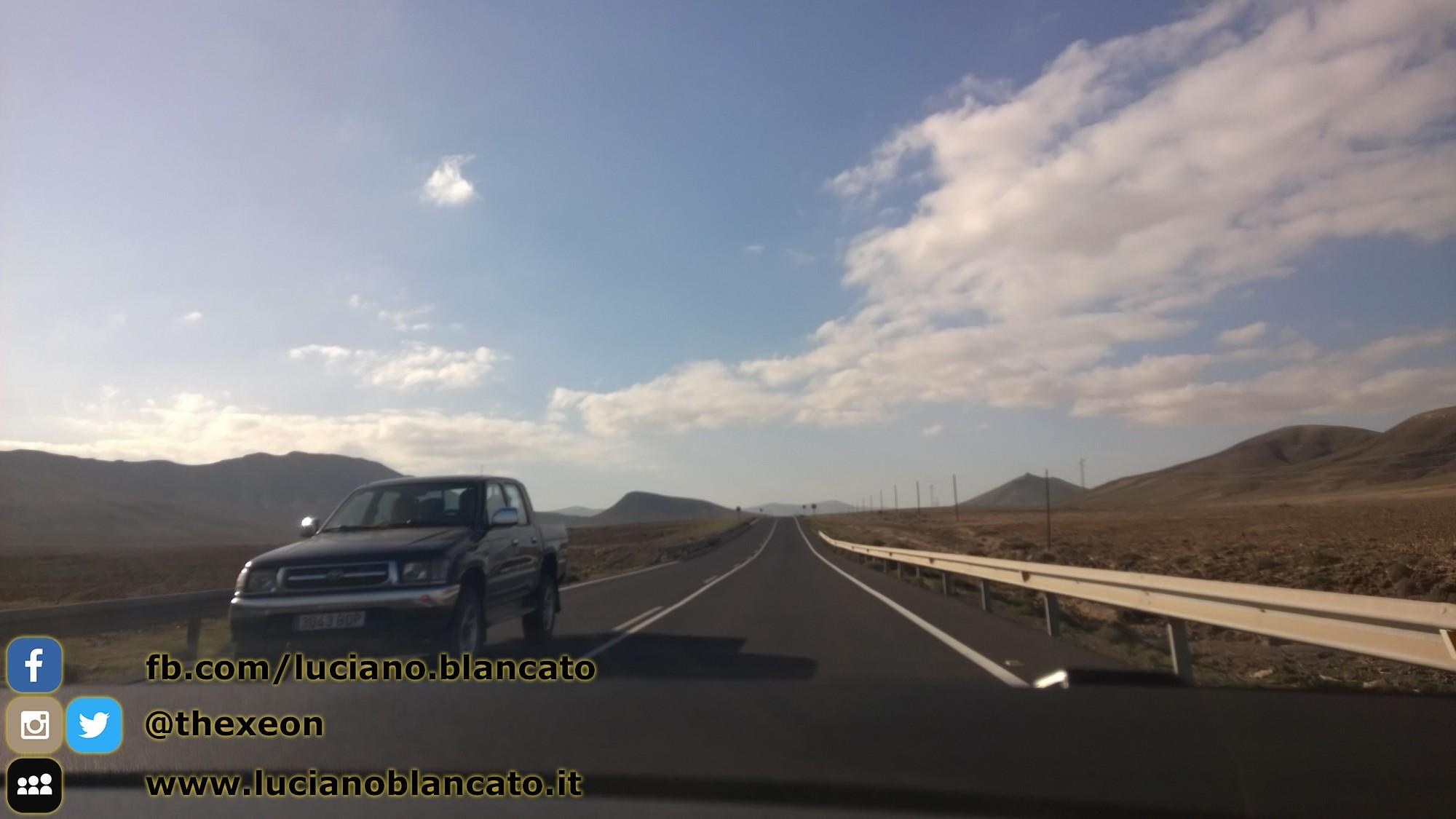 Fuerteventura - Spagna - 2014 - foto n. 0020