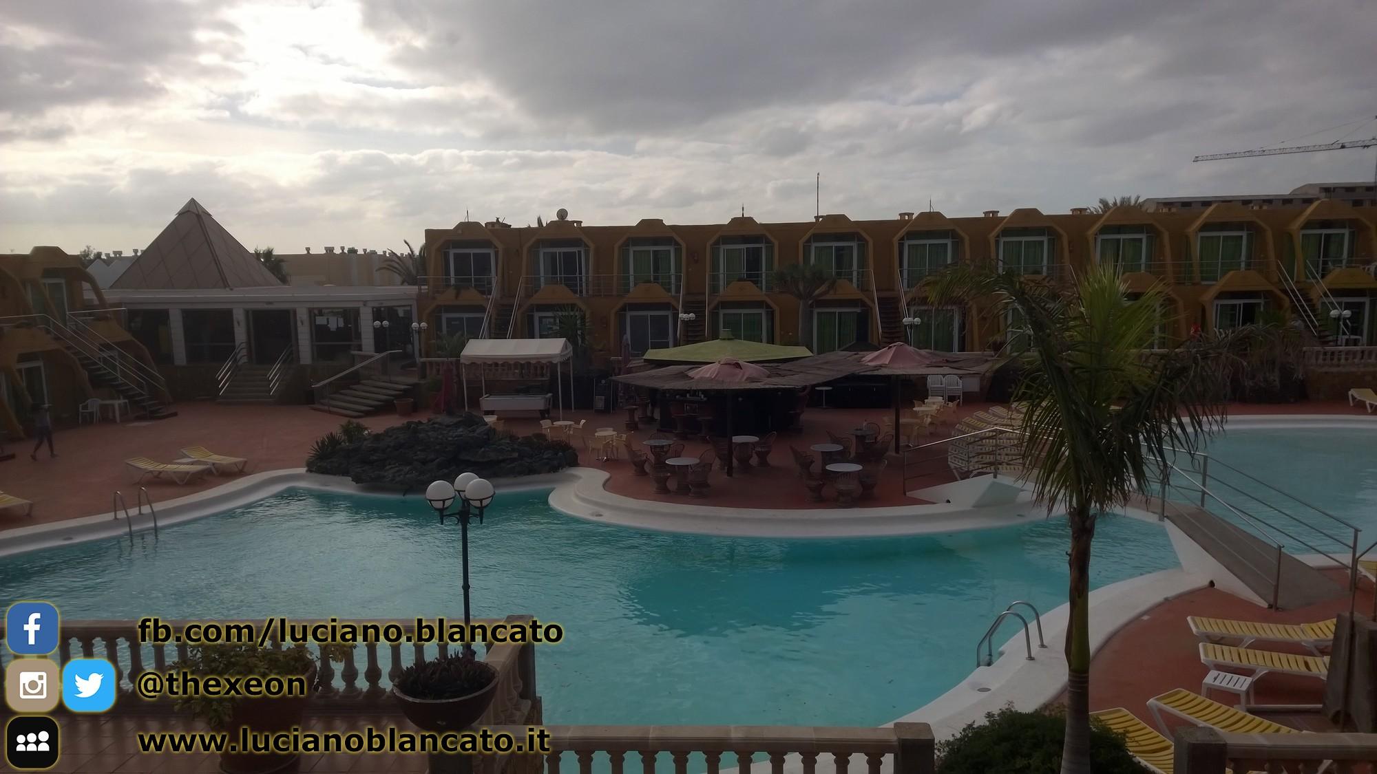 Fuerteventura - Spagna - 2014 - foto n. 0036