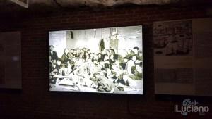 Ipogeo di Piazza Duomo a Siracusa - Galleria fotografica