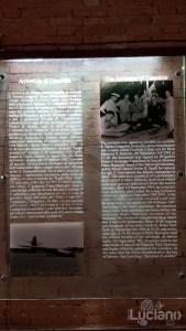 Ipogeo di Piazza Duomo a Siracusa - armistizio di cassibile