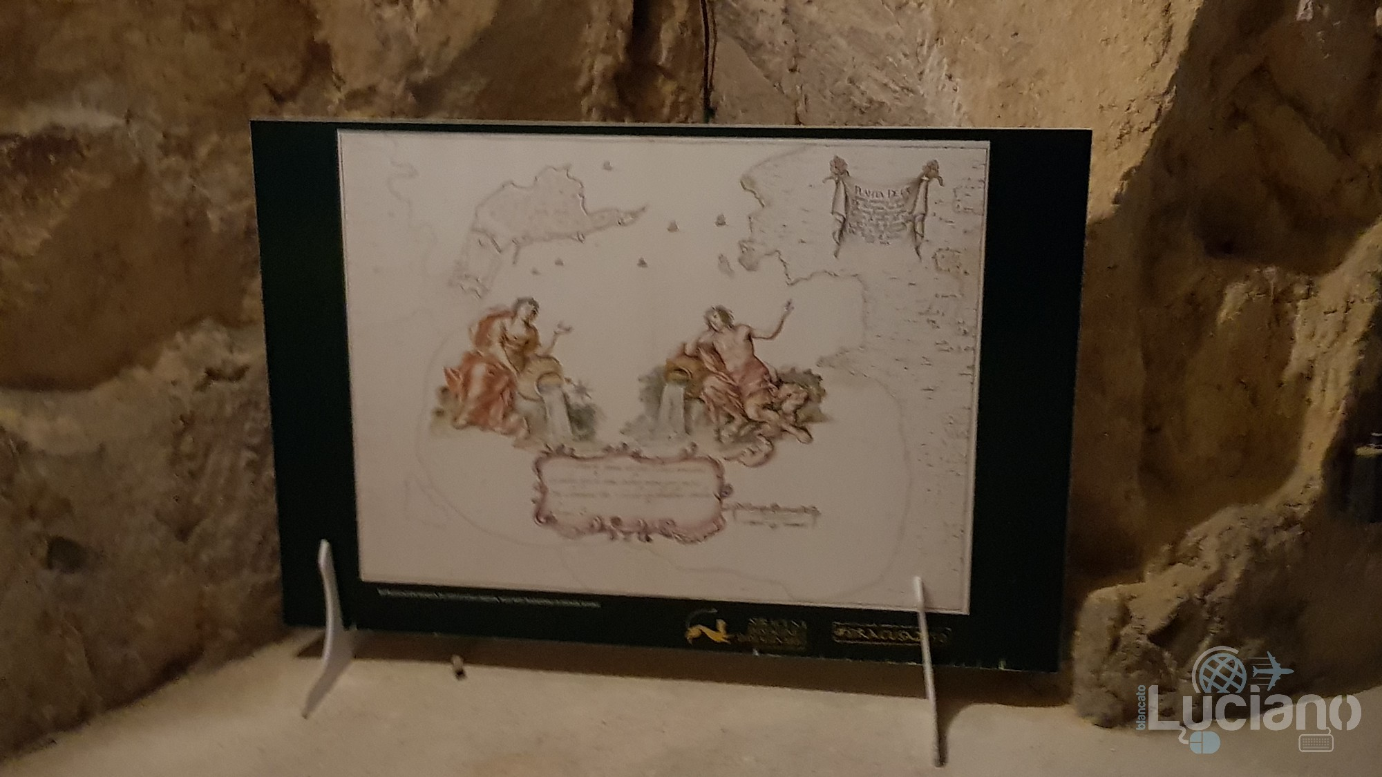Ipogeo di Piazza Duomo a Siracusa - informazioni