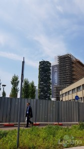 Giardino Verticale  Milano